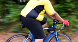 Consejos para bajar de peso con el ciclismo