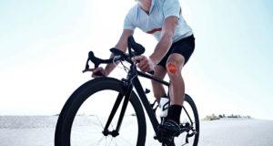 Consejos para evitar el dolor de rodilla en el ciclismo