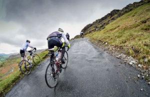 Consejos para mejorar tu velocidad en las subidas
