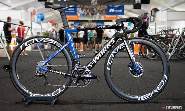 Deceuninck-Quick Step - Bicicleta 2020