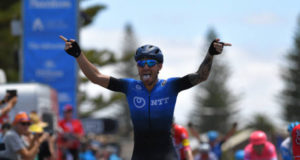 Giacomo Nizzolo (NTT Pro Cycling)