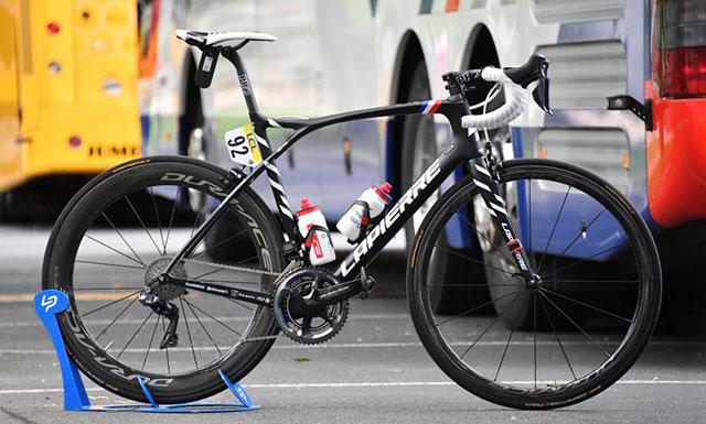 Groupama-FDJ - Bicicleta 2020