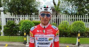 Jhonatan Restrepo (Androni Giocattoli)