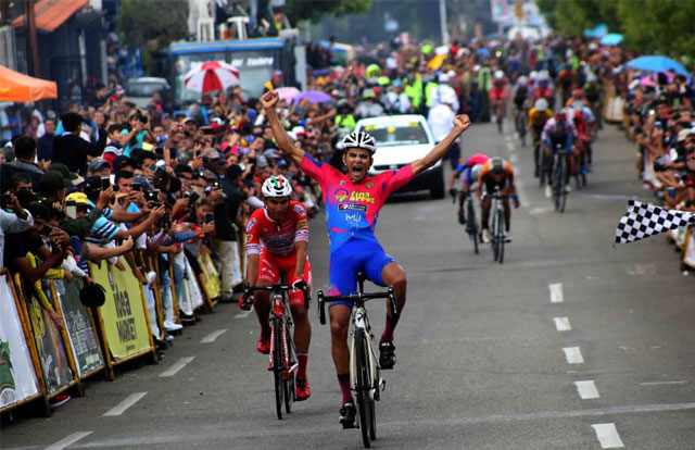 Leonel Quintero (Venezuela País Futuro)