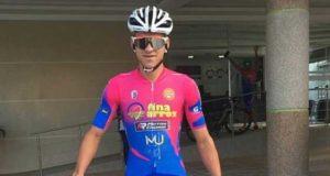 Leonel Quintero (Venezuela País Futuro-Fina Arroz)