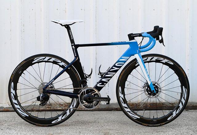 Movistar Team - Bicicleta 2020