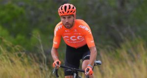 Patrick Bevin (CCC Team) ©CCC Team