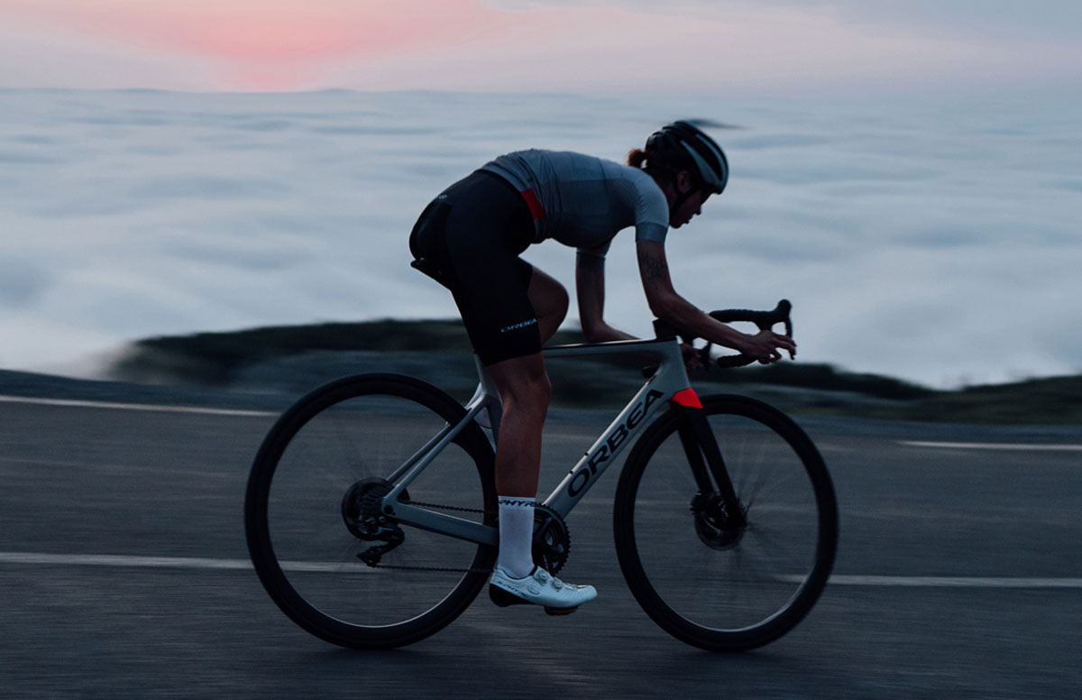 Bajar de Peso montando la Bicicleta