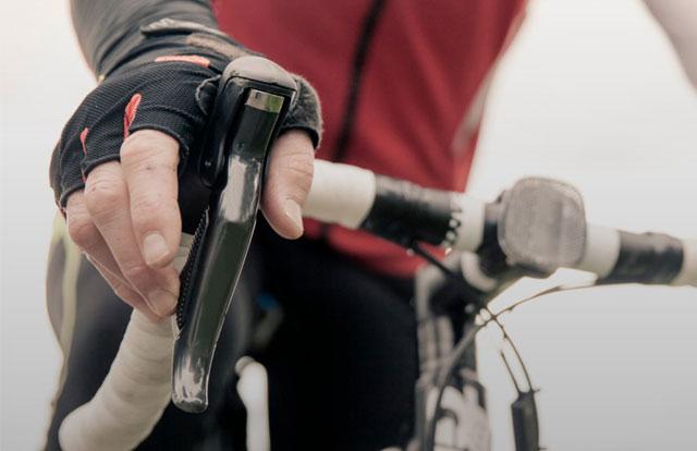 ¿Se te adormecen las manos cuando sales en bici?
