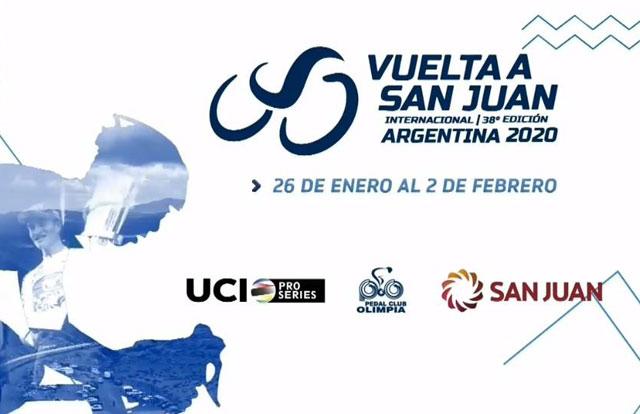 Vuelta a San Juan 2020
