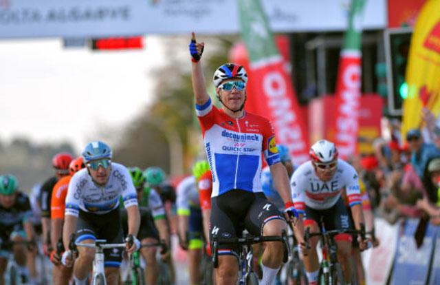 Fabio Jakobsen (Deceuninck-Quick Step)