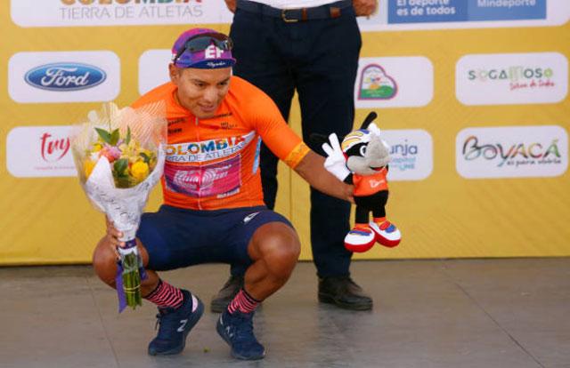 Jonathan Caicedo (EF Pro Cycling)