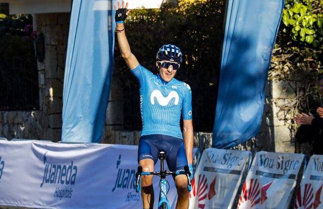 Marc Soler (Movistar Team)