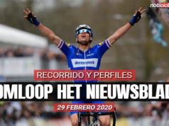 Omloop Het Nieuwsblad 2020 - Previa