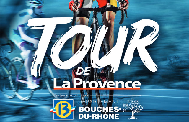 Tour de la Provence 2020 - Portada