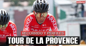 Tour de la Provence 2020 - Previa