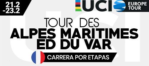 Tour des Alpes Maritimes et du Var 2020