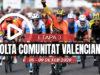 Volta a la Comunitad Valenciana 2020 (Etapa 3) Últimos Kilómetros