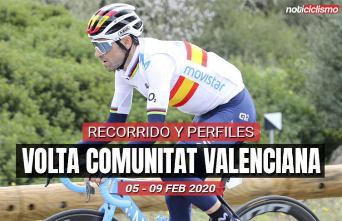 Volta a la Comunitat Valenciana 2020