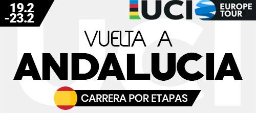 Vuelta a Andalucia