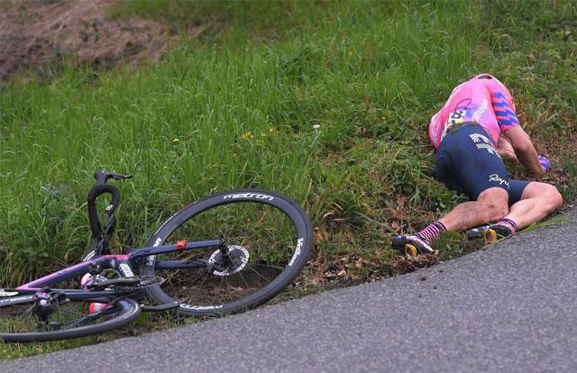 Michael Woods (EF pro Cycling)