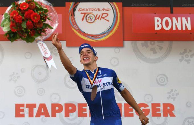Alvaro Hodeg - Tour de Alemania