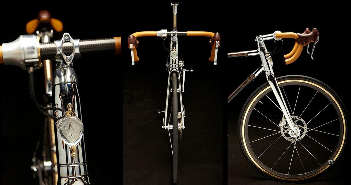 Phanuel Krencker's 'Bicyclettes de Luxe'
