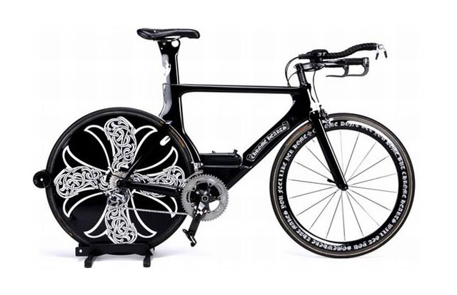 Chrome Hearts X Cervelo Mountain Bike