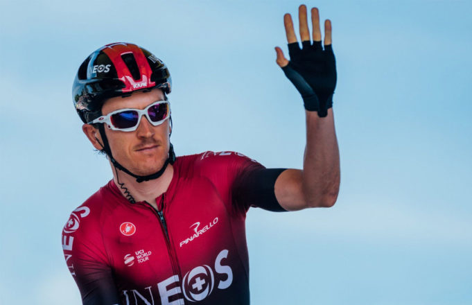 Geraint Thomas (Team Ineos)