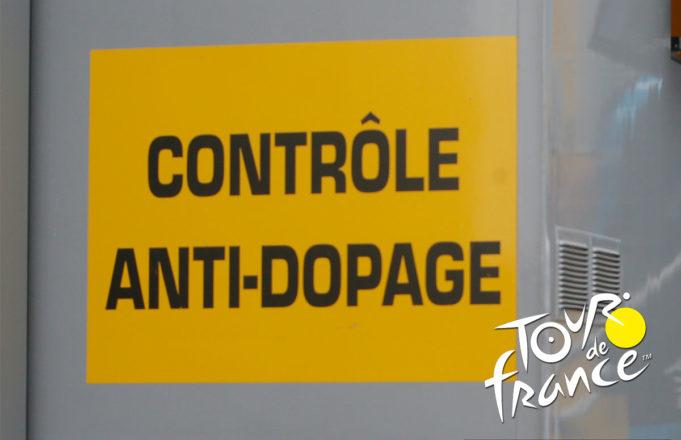Control Anti-Dopaje