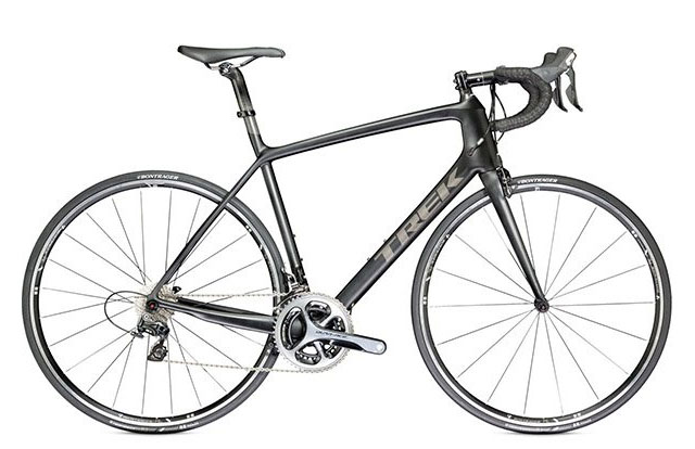 Trek Madone 7 - Diamond