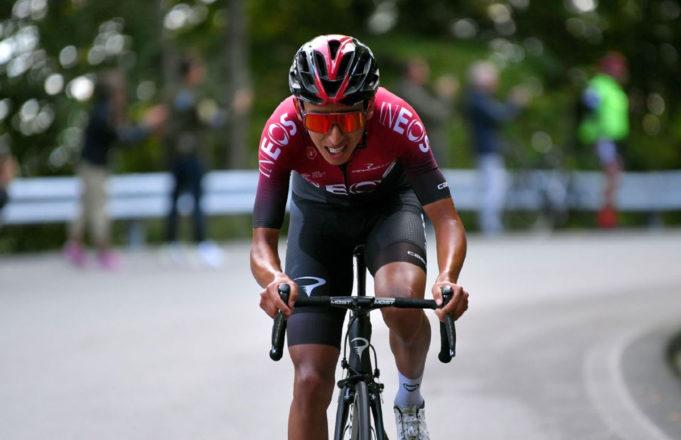 Egan Bernal (Team Ineos)