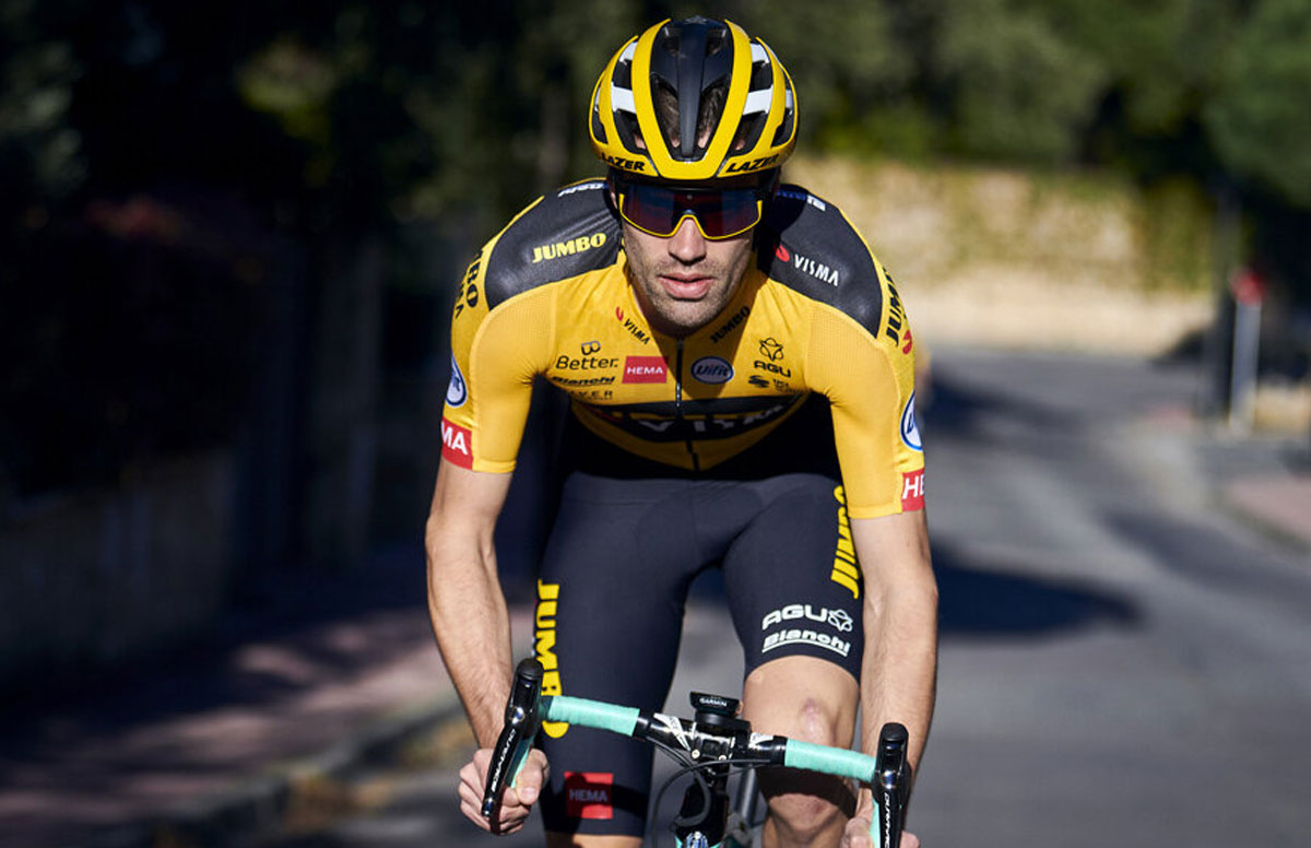 Tom Dumoulin (Jumbo-Visma)