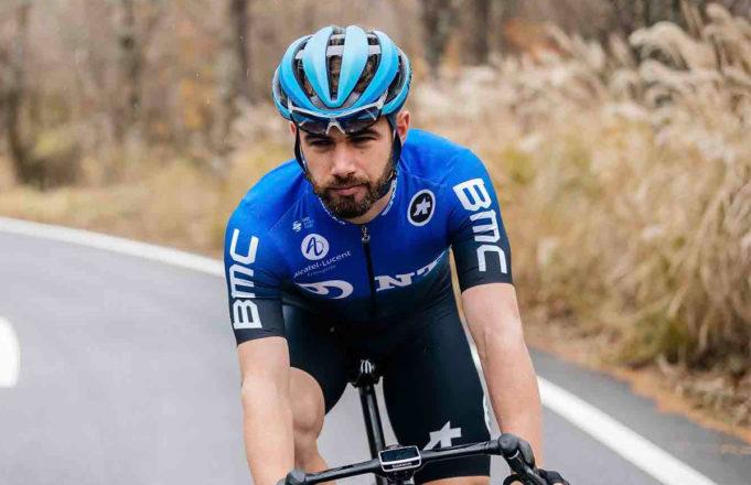 Víctor Campenaerts (NTT Pro Cycling)