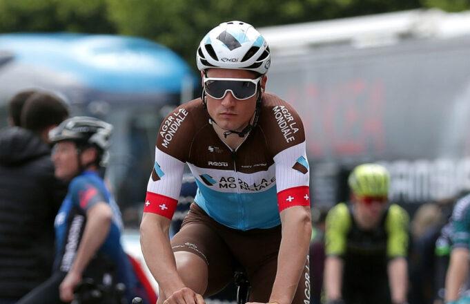 Silvan Dillier (AG2R La Mondiale)