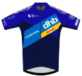 Canyon dhb p/b Soreen