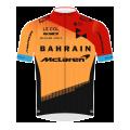 Bahrain - McLaren
