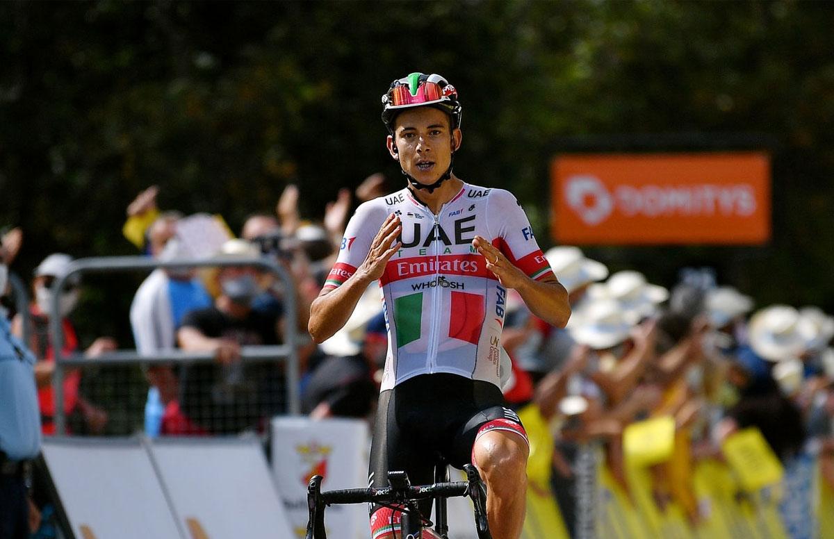 Davide Formolo (UAE Team Emirates)