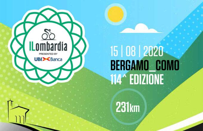 Giro de Lombardía 2020