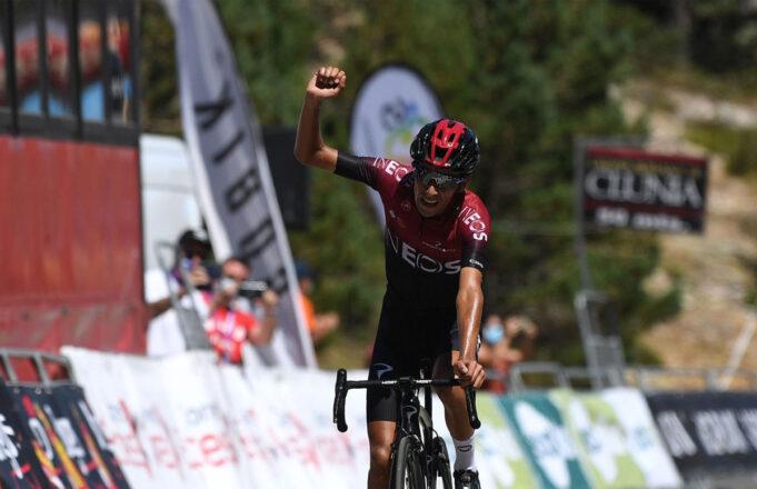 Iván Ramiro Sosa (Team Ineos)