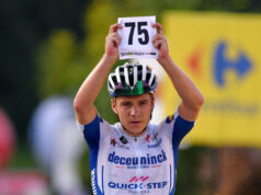 Remco Evenepoel (Deceuninck-Quick Step)