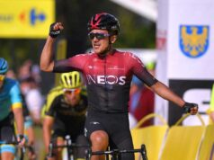 Richard Carapaz (Team Ineos)