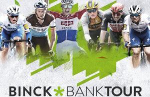 BinckBank Tour 2020