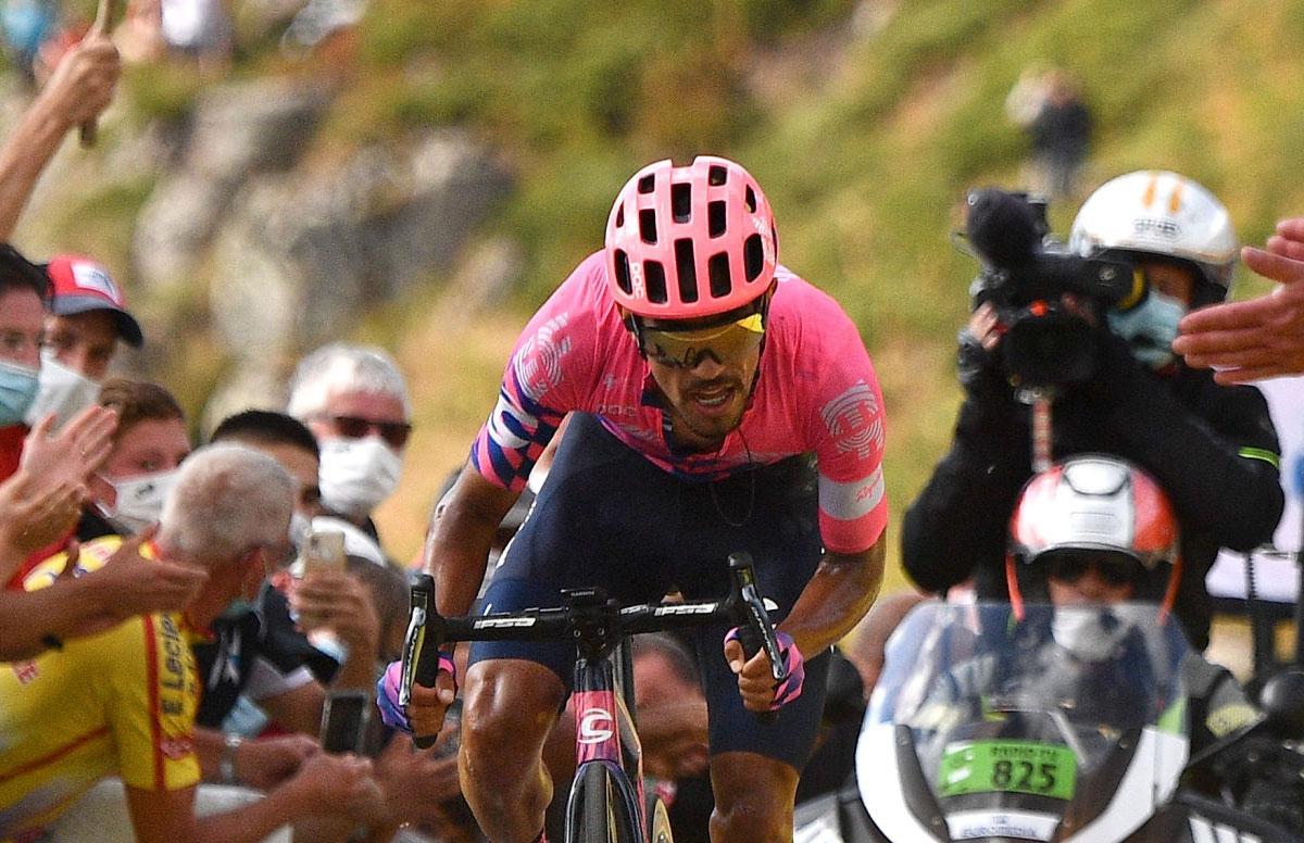Daniel Felipe Martínez (EF Pro Cycling)