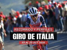 Giro de Italia 2020 - Previa