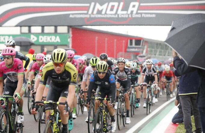 Imola - Campeonato del Mundo de Ruta 2020