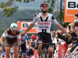 Marc Hirschi (Team Sunweb)