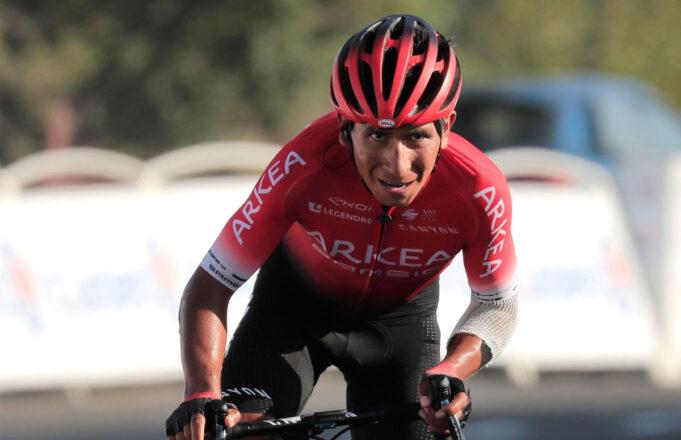 Nairo Quintana (Arkea-Samsic)