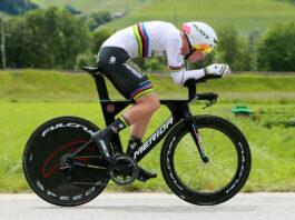 Rohan Dennis (Team Ineos)