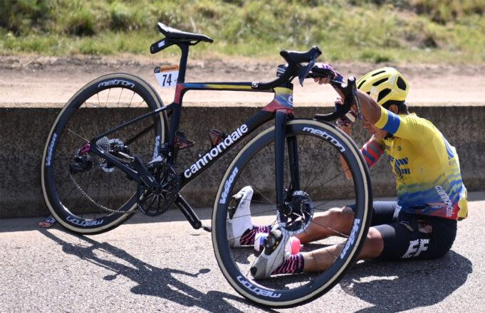 Sergio Higuita (EF Pro Cycling)